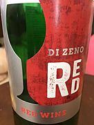 ディゼノ レッド