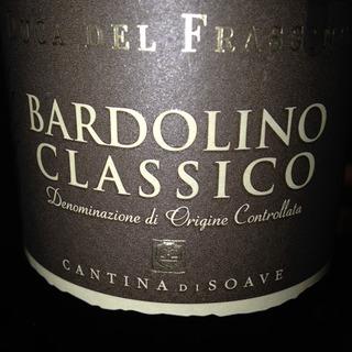 Cantina di Soave Duca del Frassino Bardolino Classico
