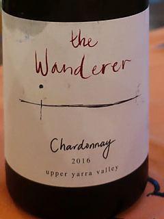 The Wanderer Upper Yarra Valley Chardonnay(ザ・ワンダラー アッパー・ヤラ・ヴァレー シャルドネ)