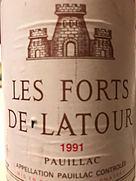 レ・フォール・ド・ラトゥール(1991)
