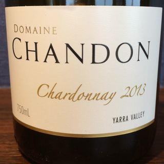 Dom. Chandon Chardonnay