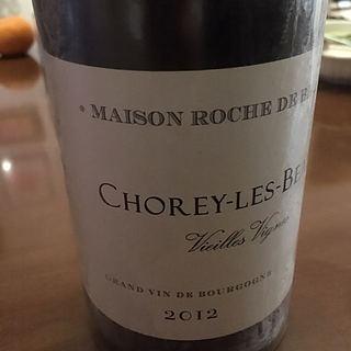 Maison Roche de Bellene Chorey Les Beaune Vieilles Vignes