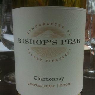 Bishop's Peak Chardonnay Central Coast(ビショップズ・ピーク シャルドネ セントラル・コースト)