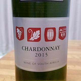 Linton Park Louis Fourie 1699 Chardonnay