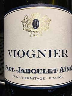 Paul Jaboulet Ainé Viognier(ポール・ジャブレ・エネ ヴィオニエ)