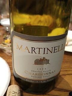 Martinelli Charles Ranch Chardonnay