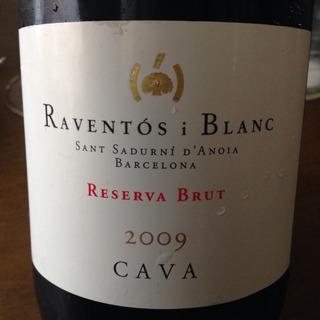 Raventós i Blanc Cava Reserva Brut