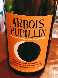 Renaud Bruyère Arbois Pupillin Blanc La Croix Rouge Chardonnay(ルノー・ブリュイエール アルボワ・ピュピラン ブラン ラ・クロワ・ルージュ シャルドネ)
