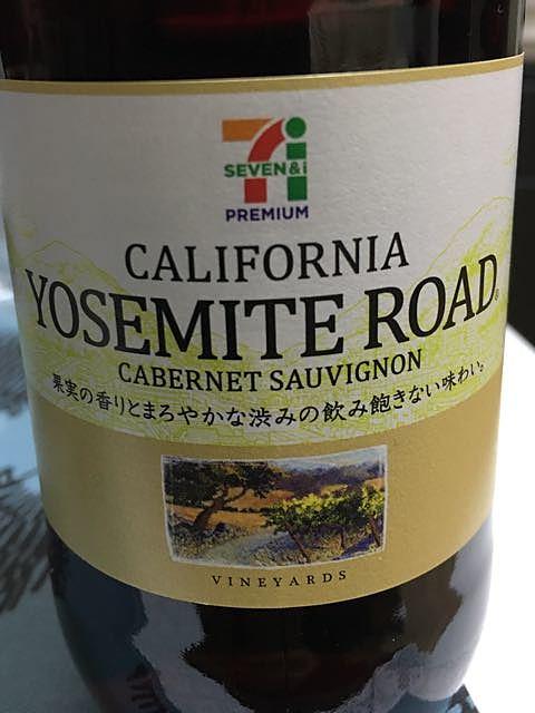 Yosemite Road Sparkling(ヨセミテ・ロード スパークリング)