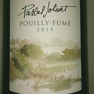 Pascal Jolivet Pouilly Fumé