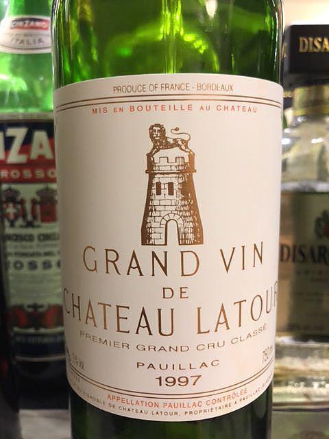 Ch. Latour(シャトー・ラトゥール)