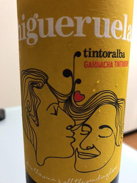 Higueruela Tinto