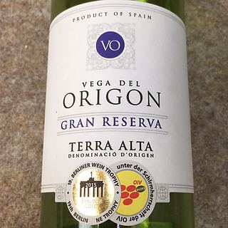 Vega del Origon Gran Reserva