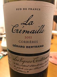 Gérard Bertrand La Crémaille
