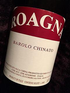 Roagna Barolo Chinato