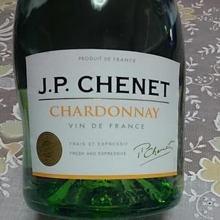 J.P. Chenet Chardonnay(J.P.シェネ シャルドネ)