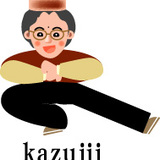 kazujii