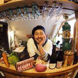 Syuntaro Fujiwara