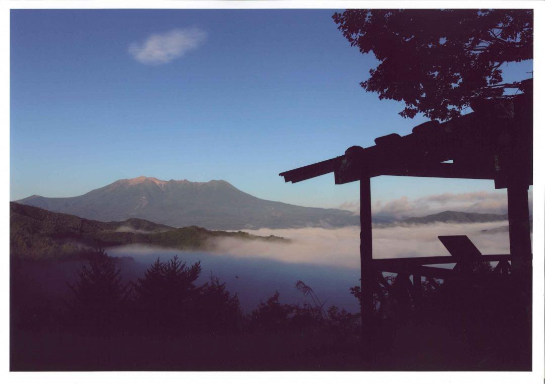 Old Hidakaido & Jizo-toge pass course