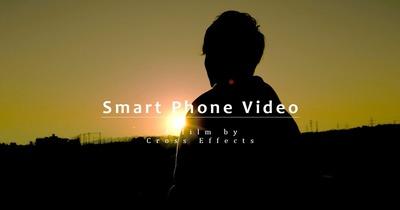 Customized Smartphone video