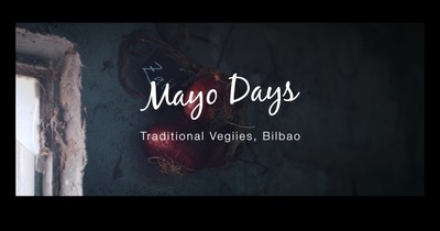 Mayo Days - 2.ビルバオ