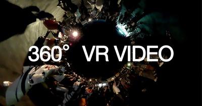 SHOSANJI VR360