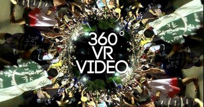 AWAODORI VR360