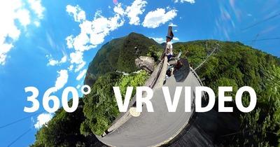 Roundo of spirits IYA VR360