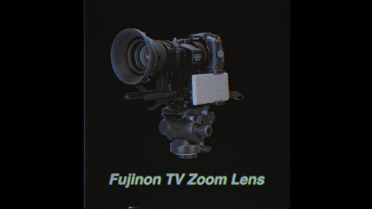 Thumb 760 fujinon tv zoom lens