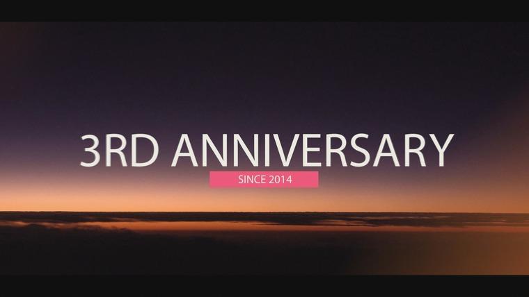 Thumb 760 3rd anniversary