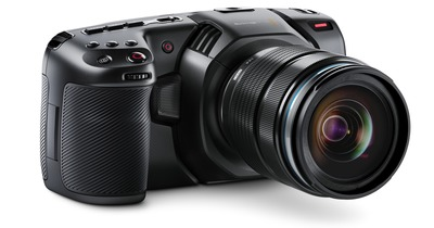 Pocket Cinema Camera 4K よくある質問
