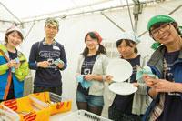 6/30(土)・7/1(日)【earth garden夏】環境対策ボランティア募集!