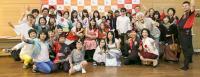 東京2020大会参画プログラム「パラリンピック応援フェスタ2019」