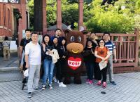 外国人観光客おもてなしメンバー募集!神戸牛のご当地キャラと一緒に神戸の観光を盛り上げませんか?