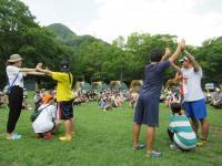 アレルギーの人のための「夏休み環境教育キャンプ2018」ボランティア募集/8月6日(月)~9日(木)