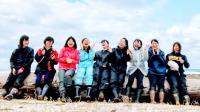 【GW】宝島は本当にある! 人口が急増する奇跡の島でボランティアツアーを実施!