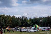 朝霧高原で開催されるキャンプイベントFARM CAMP A GO↗︎GO↗︎ のボランティア大募集!