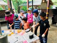 こども食堂遠足(8月25日、子供たちと一緒にカレー作り、野外冒険) 同行ボランティア募集