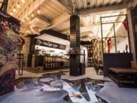 12月21日(金) 原宿 トリックアートカフェでインスタ映えのGaitomo国際交流パーティー