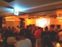 12月26日(水) 恵比寿 仕事帰りに駅近のお洒落カフェで平日Gaitomo国際交流パーティー