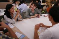 「世界食料デー」月間2018 プレイベント 中高生のための食料フォーラム