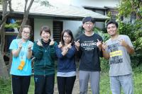 【栃木5/9~7/28】アジアメンバーと共同生活しながら森林ボランティア