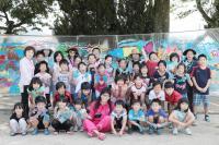 《熊本の子どもたちを応援!》児童クラブでアートプログラム開催!