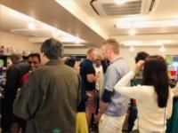 12月30日(日) 渋谷【35歳以上限定】素敵な大人のGaitomo国際交流パーティー