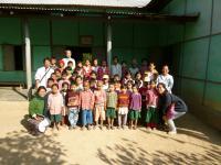 NGOで働きたい人必見! 国際協力ボランティア(インターンシッププログラム)