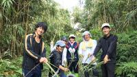 【年末年始】人口80人の島を村おこし!鹿児島の離島「さつま竹島」でボランティアツアー実施