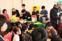 子ども好きな方!6月16日陸前高田にて子ども防災イベントのボランティアスタッフ募集