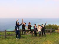 【年末年始】ジオパークの大自然に囲まれて暮らす、「さつま硫黄島」で村おこしボランティア!
