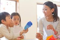 【東京都北区】★保育士実習体験会受付中!保育士を目指す方・実習生の方歓迎★