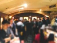 9月15日(土) 渋谷 スタッフ一押しの美味しいカレーのお店でGaitomo国際交流パーティー